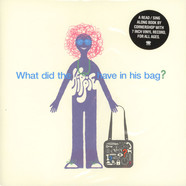 Cornershop - What Did The Hippie Have In His Bag?