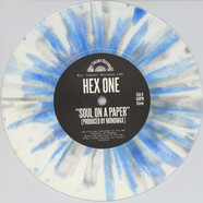 Wordsworth / Hex One of Epidemic - Buy Time Feat. Hex One of Epidemix / Soul On A Paper