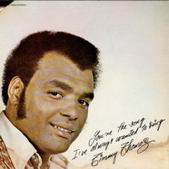 Timmy Thomas - You're The Song I've Always Wanted To Sing