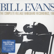 Bill Evans Trio - The Complete Village Vanguard Recordings,