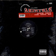 Akinyele - Put It In Your Mouth
