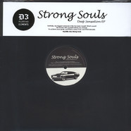 Strong Souls - Deep Sensation EP