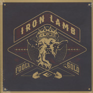 Iron Lamb - Fool's Gold Colored Vinyl Edition
