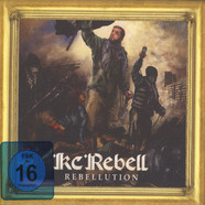 KC Rebell - Rebellution Gold Edition