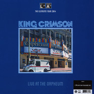 Kimg Crimson - Live At The Orpheum