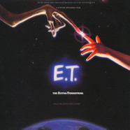 John Williams - OST E.T. The Extra Terrestrial