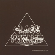 Glass Pyramid - Unreleased Cassette Demos