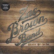 Zac Brown Band, The - Greatest Hits So Far