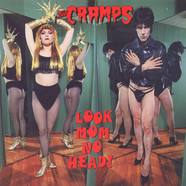 Cramps, The - Look Mom No Head! Colored Vinyl Edition