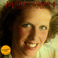 Marty Gwinn - A Smile On The Wind