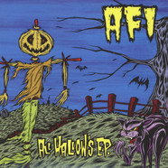 AFI (A Fire Inside) - All Hallows
