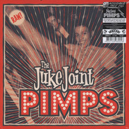 Juke Joint Pimps, The - Boogie Pimps