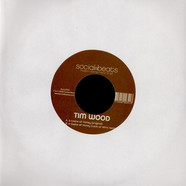 Tim Wood - A Taste Of Honey