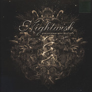 Nightwish - Endless Forms Most Beuatiful Black Vinyl Edition