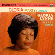 Gloria Lynne - Gloria, Marty & Strings