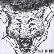 Jerry Spider Gang - Back To Life