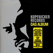 V.A. - Kopfnicker Records: Das Album