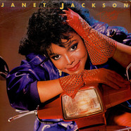 Janet Jackson - Dream Street