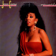 Jean Carn - You're A Part Of Me