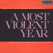 Alex Ebert - Most Violent Year