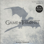 Ramin Djawadi - OST Game Of Thrones : Season 3