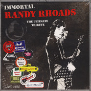 V.A. - Immortal Randy Rhoads: The Ultimate Tribute