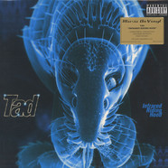 Tad - Infrared Riding Hood