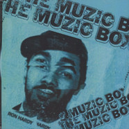 Ron Hardy - Muzic Box Classics Volume 9
