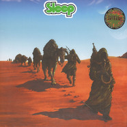 Sleep - Dopesmoker Sativa Colored Vinyl
