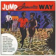 V.A. - Jump Jamaica Way