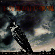 Pat Metheny Group - OST The Falcon And The Snowman