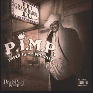 Grand Daddy I.U. - P.I.M.P. (Paper Is My Priority)