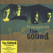 Sound, The - Propaganda