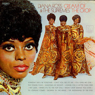 Diana Ross & The Supremes - Cream Of The Crop