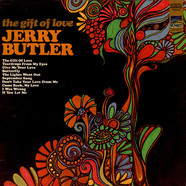 Jerry Butler - The Gift Of Love
