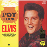 Elvis Presley - Pot Luck With Elvis