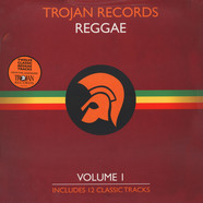 V.A. - Best Of Trojan Reggae Volume 1