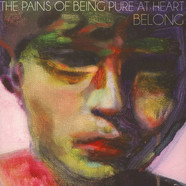 Pains Of Being Pure At Heart, The - Belong