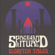 Space God Ritual - Eldritch Tales
