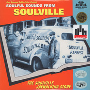 V.A. - The Soulful Sounds From Soulville