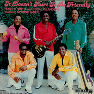 Hubert Smith And His Coral Islanders - It Doesn't Hurt To Be Friendly
