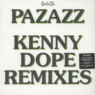 Pazazz - Kenny Dope Remixes