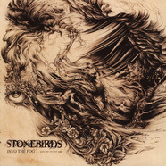 Stonebirds - Into The Fog & The Filthy Air Black Vinyl Edition