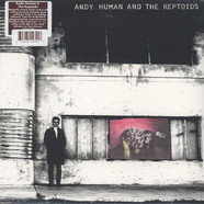 Andy Human & The Reptoids - Andy Human & The Reptoids