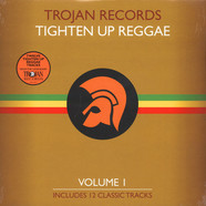 V.A. - Best Of Tighten Up Reggae Volume 1