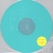 Go March - Rise Part 1 Pyschemagic & Dreems Remixes