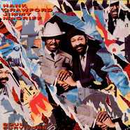 Hank Crawford / Jimmy McGriff - Soul Survivors