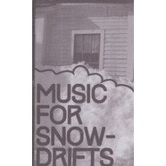 Jenks Miller & Rose Cross, NC - Music For Snowdrifts