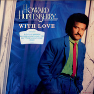 Howard Huntsberry - With Love
