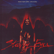 Jonathan Snipes - OST Starry Eyes Gold Vinyl Edition